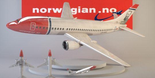 -  - Samolot