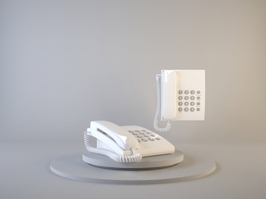 -  - Telefon