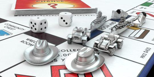 -  - Monopol 2