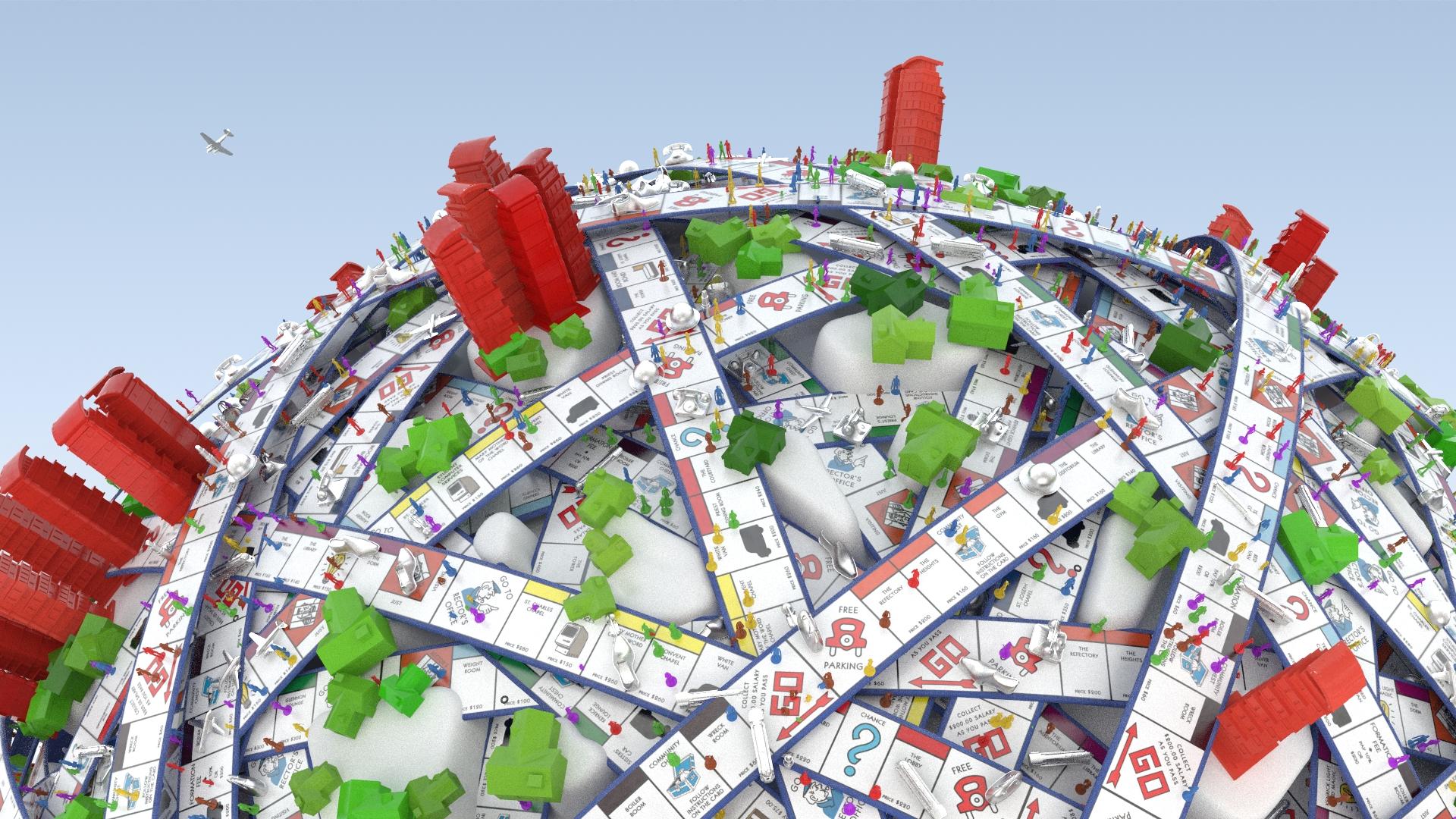 -  - Monopol 4