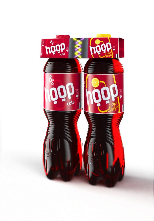 -  - cola