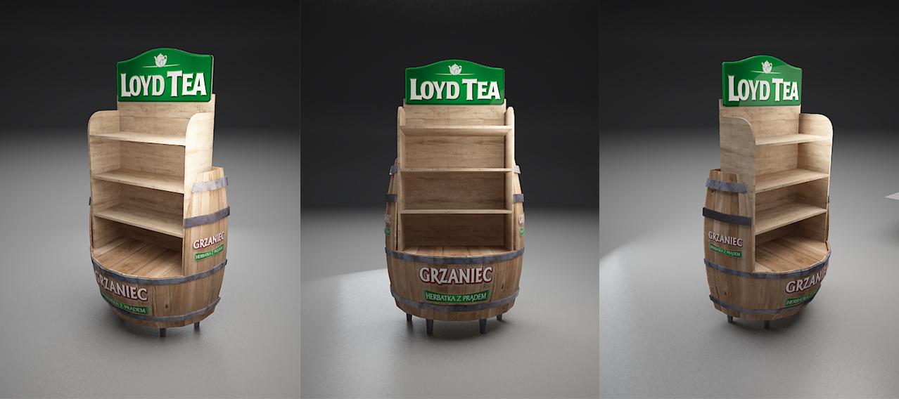 [object object] -  - Loyd Tea