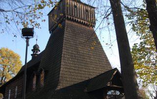 [object object] -  - Kościół w Jawiszowicach